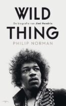 Philip Norman - Wild Thing