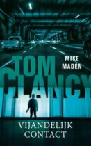 Tom Clancy 'Vijandelijk contact' - Mike Maden